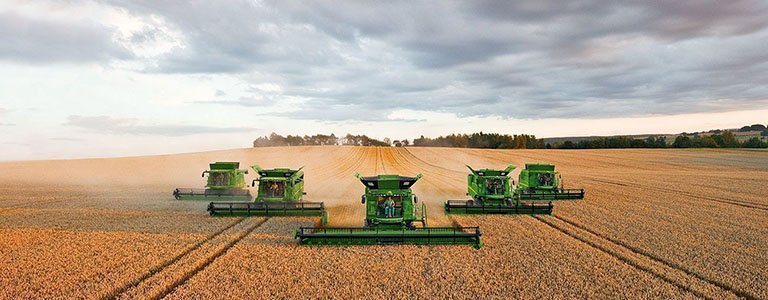 Переводы текстов в сельском хозяйстве